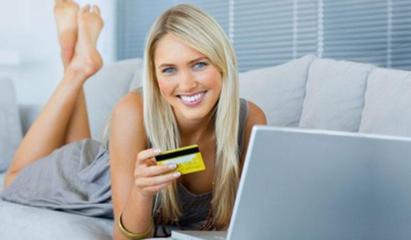 онлайн кредит без паспорта на карту