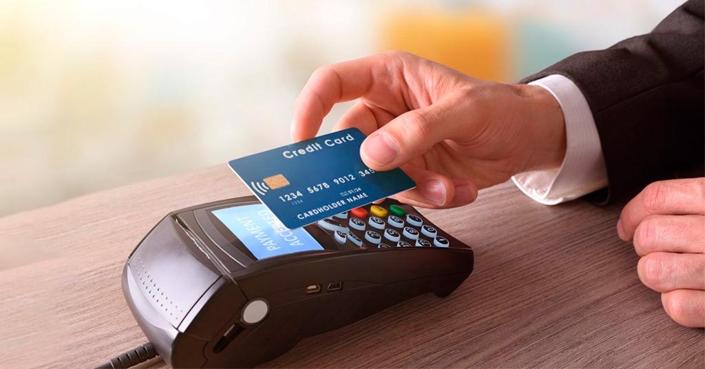 Банковские карты payWave и PayPass – бесконтактная технология платежей