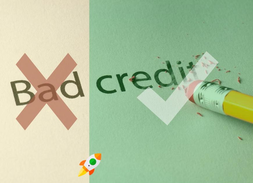 Где можно взять кредит с плохой кредитной историей и где не откажут