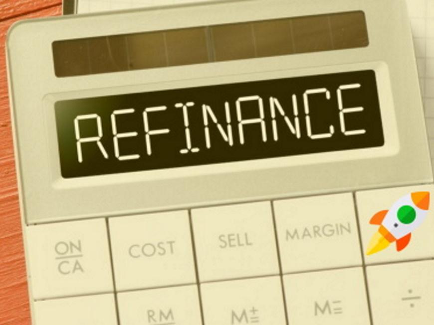Где взять рефинансирование без проблем