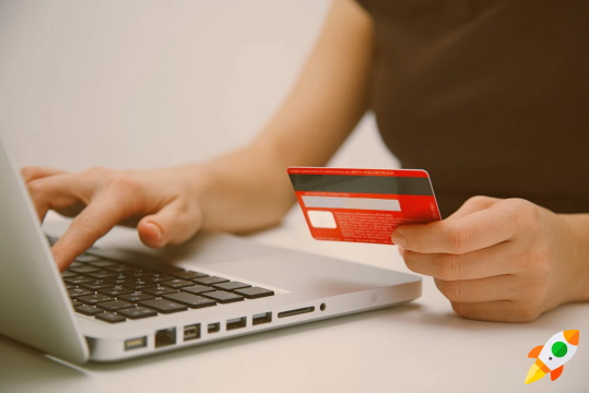 Займ до зарплаты на карту онлайн быстро по интернету